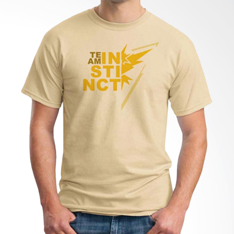 Ordinal Pokemon GO 16 T-Shirt