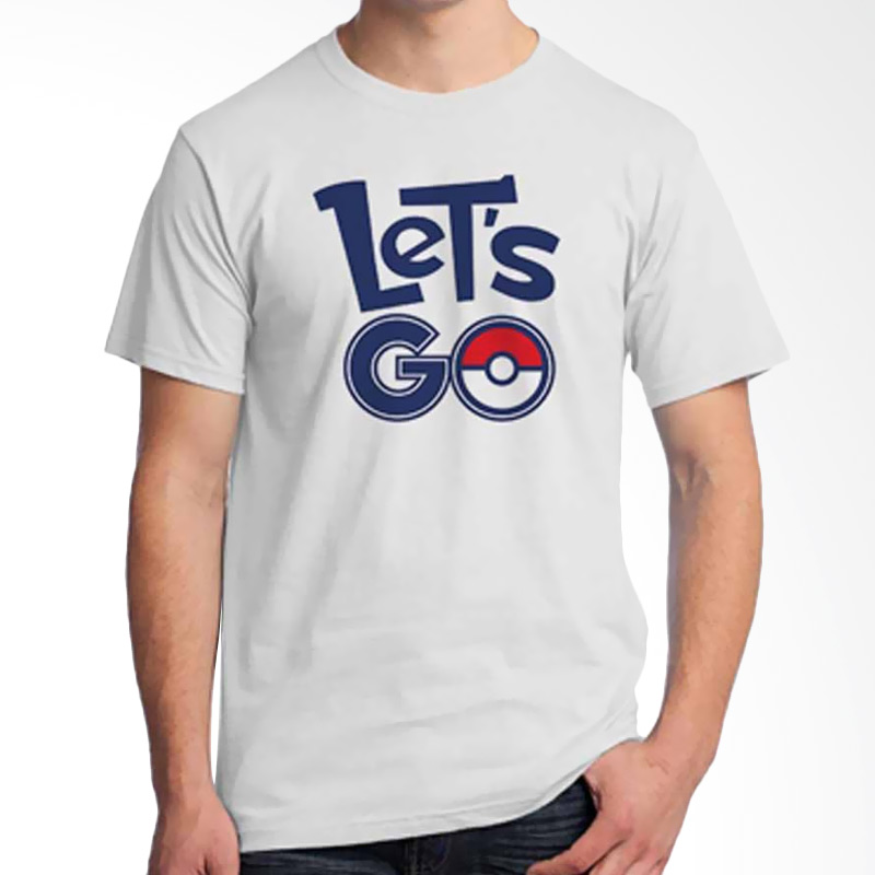 Ordinal Pokemon GO 18 T-Shirt