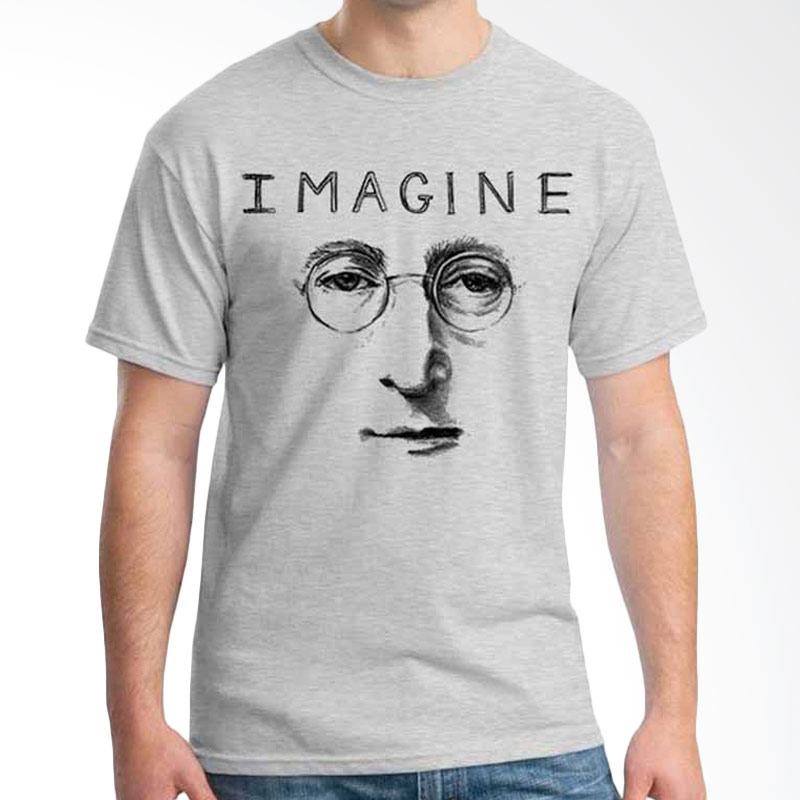 Ordinal The Beatles John Lennon T-shirt