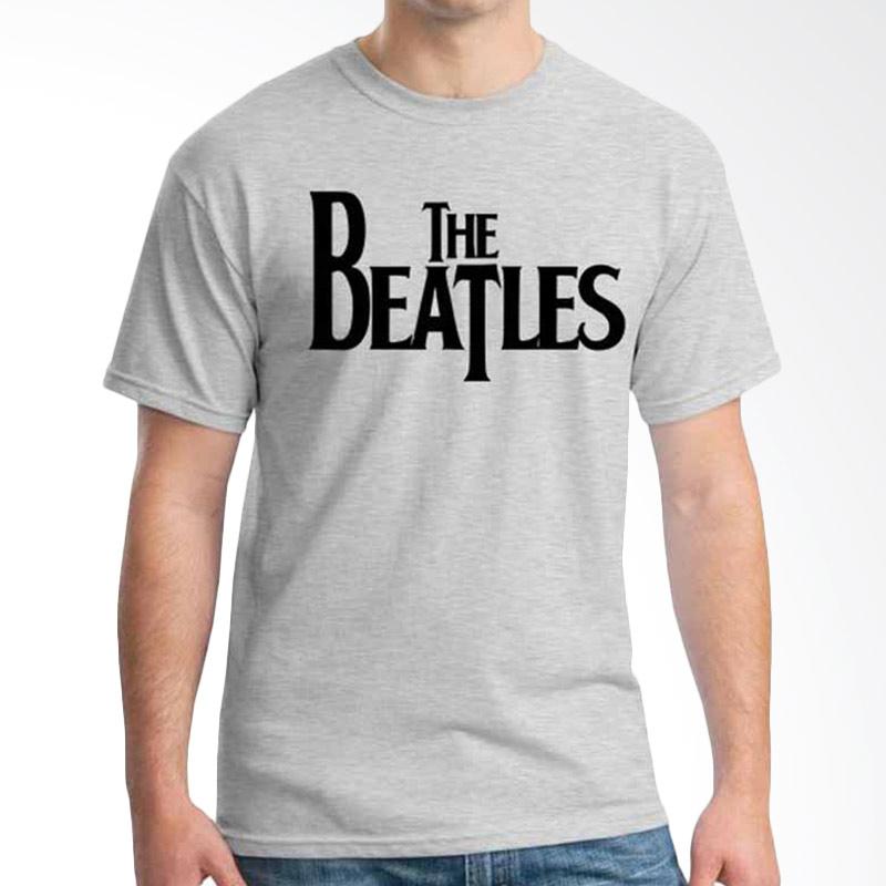 Ordinal The Beatles Logo T-shirt