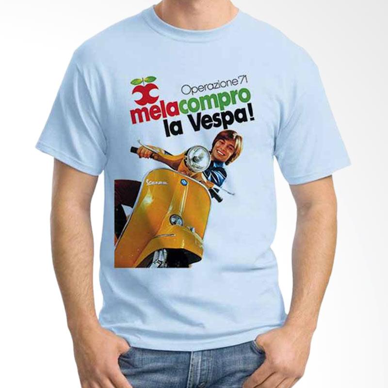 Ordinal Vespa Elephant T-shirt