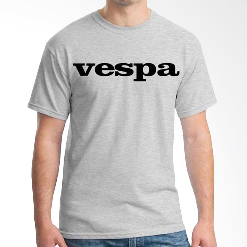 Ordinal Vespa in Love T-shirt