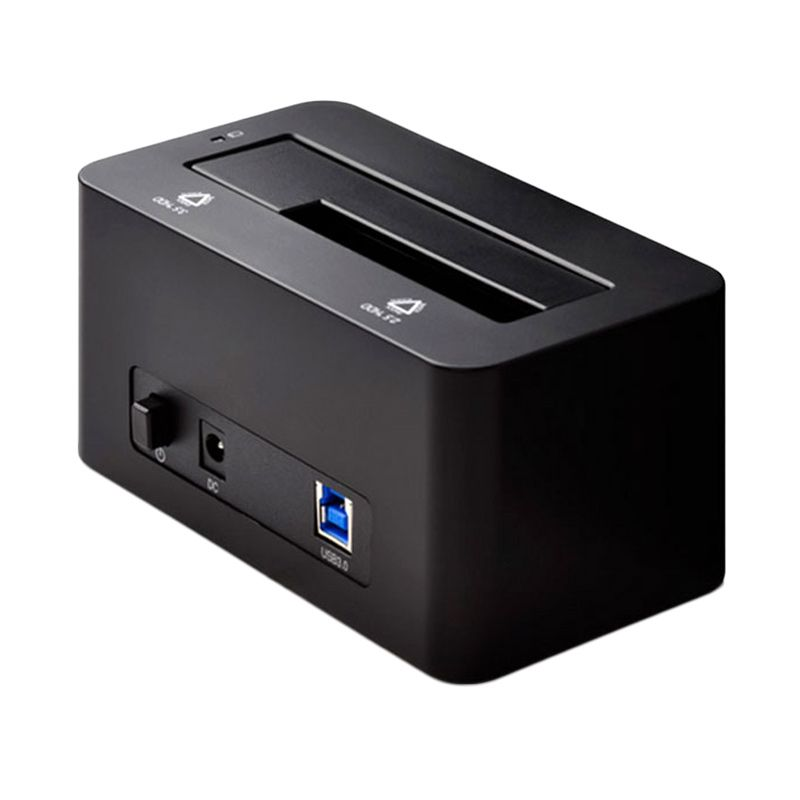 ORICO 6619US3 USB 3.0 Hard Disk Docking Station