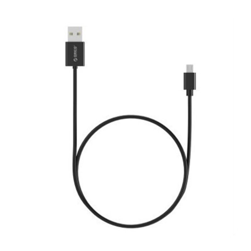 ORICO BDC-10 Micro USB to USB 2.0 Black Data Cable [1 m]