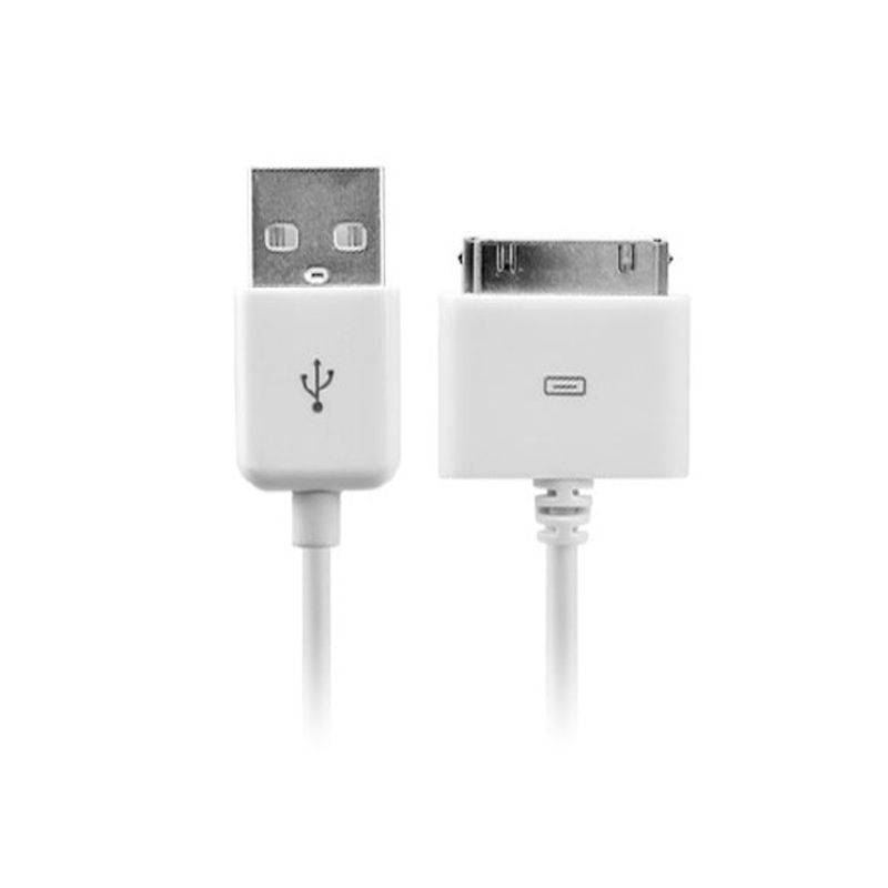 Avantree USB Sync Charge Cable for Apple 30pin - IFA
