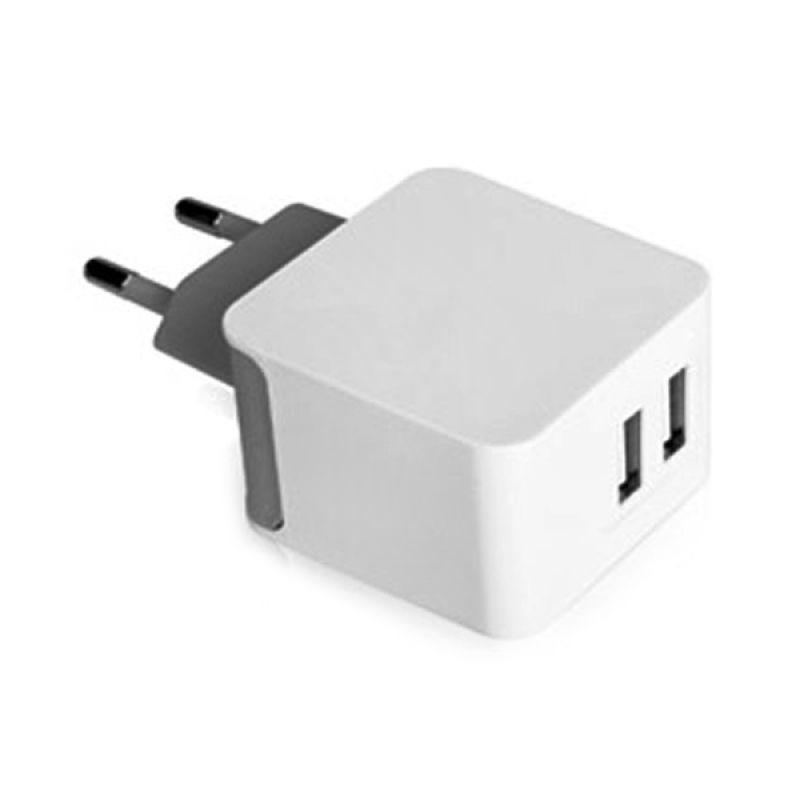 Avantree Dual USB Wall Charger 3.1amp