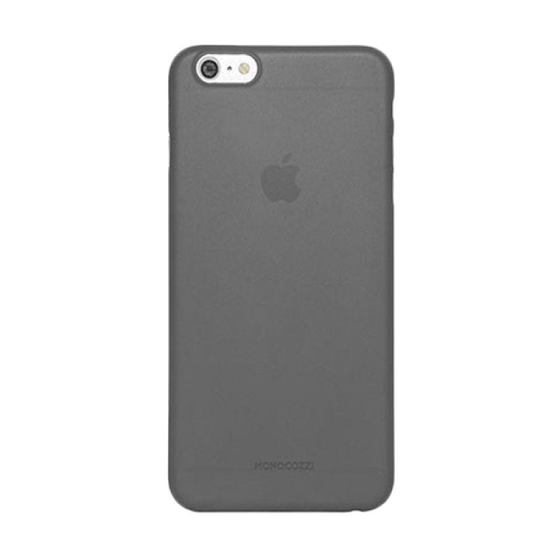Monocozzi Lucid Slim Grey Casing for iPhone 6s