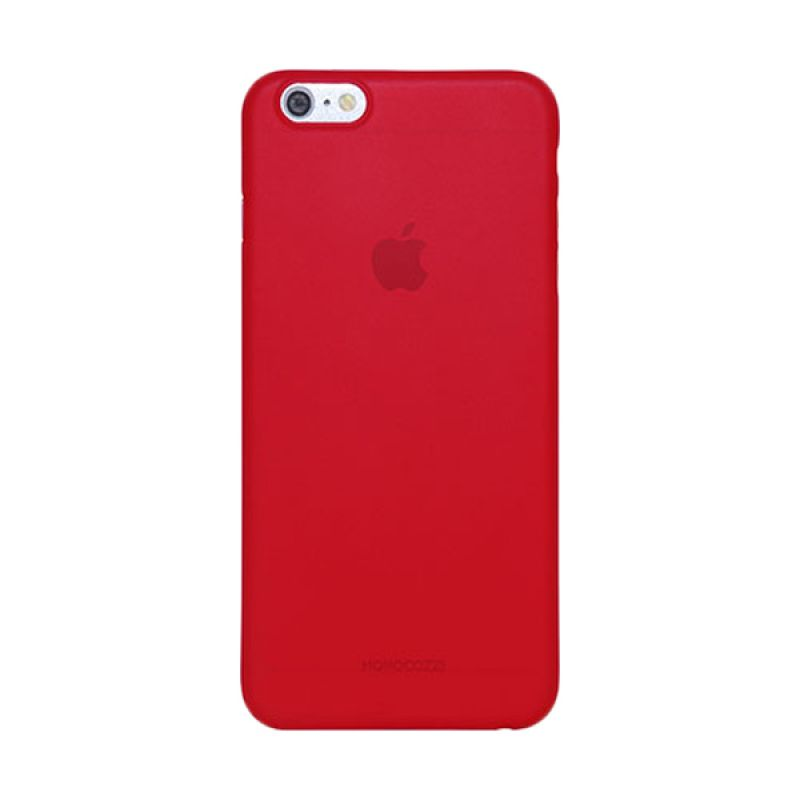 Monocozzi Lucid Slim Red Casing for iPhone 6s Plus