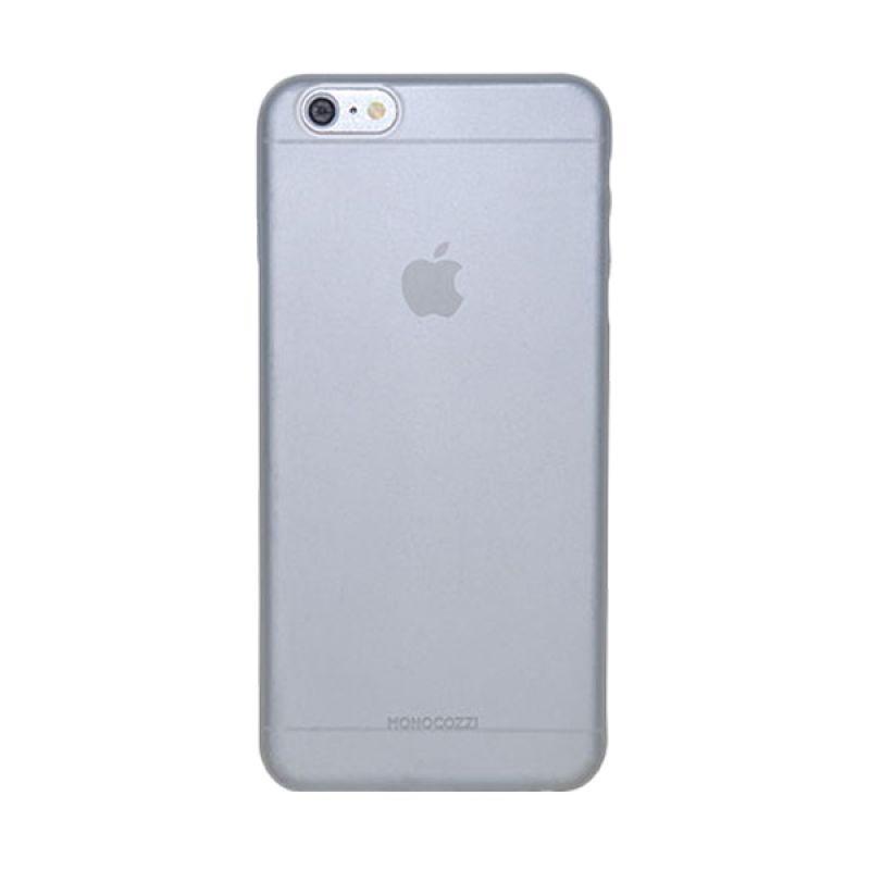 Monocozzi Lucid Slim White Casing for iPhone 6s Plus