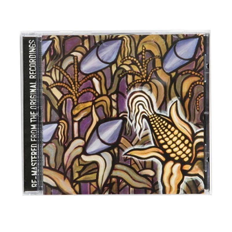 Bad Religion Against The Grain CD Music