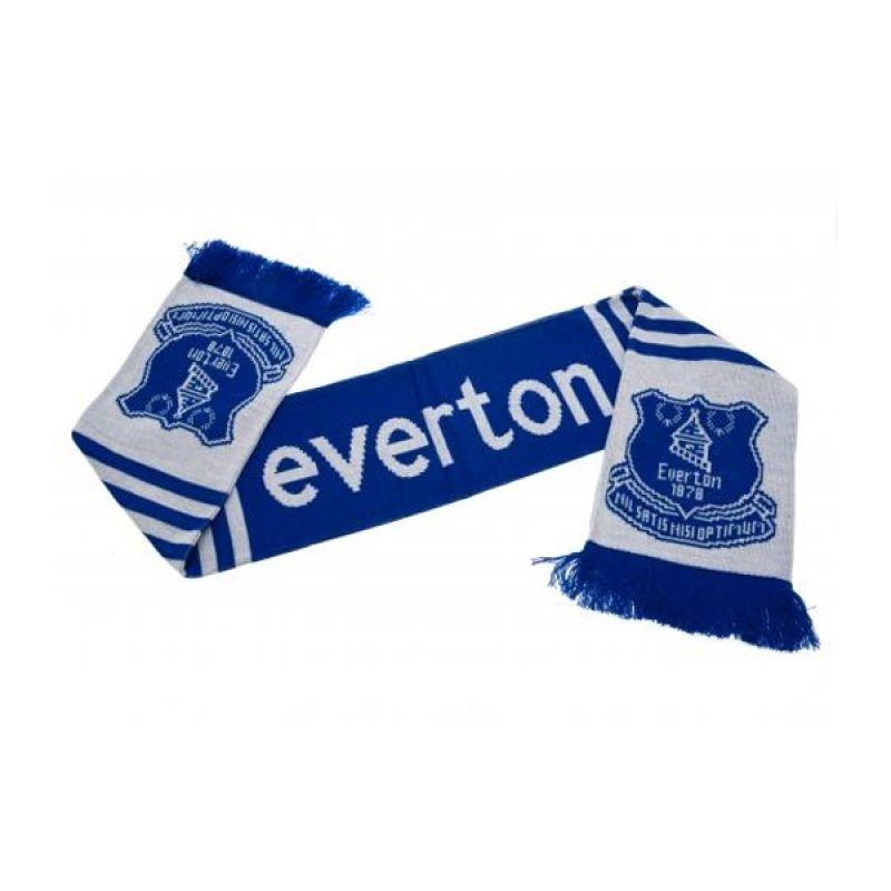 Everton Scarf WM Sport Memorabilia