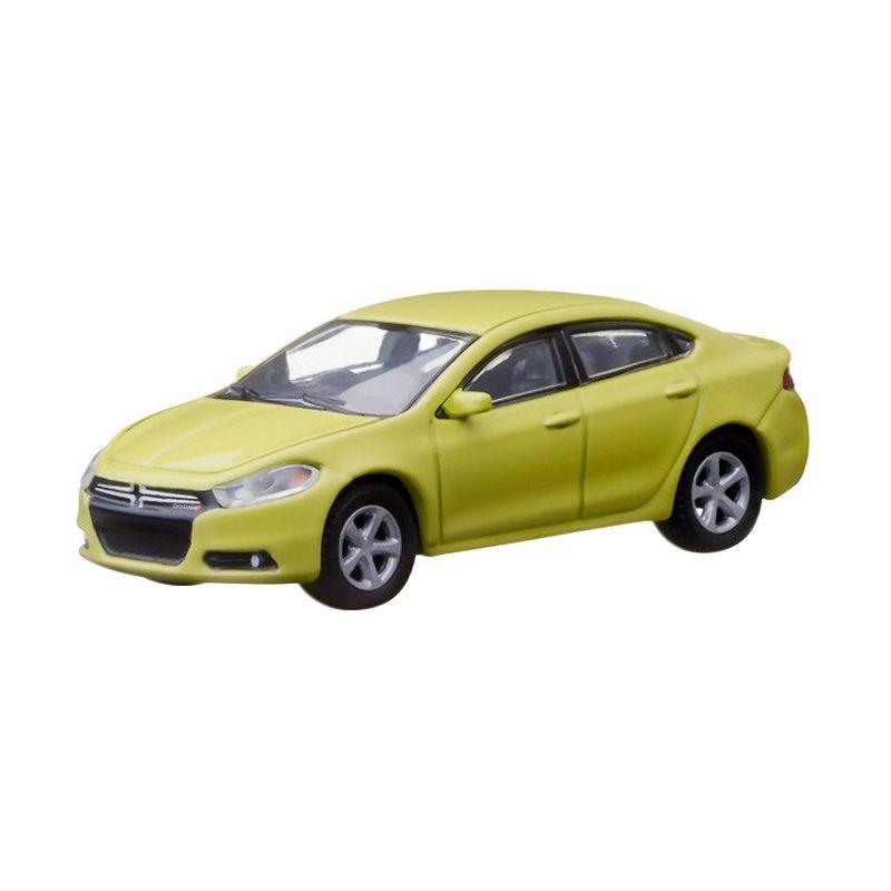 Greenlight Dodge Dart GT 2012 Diecast [1:64]