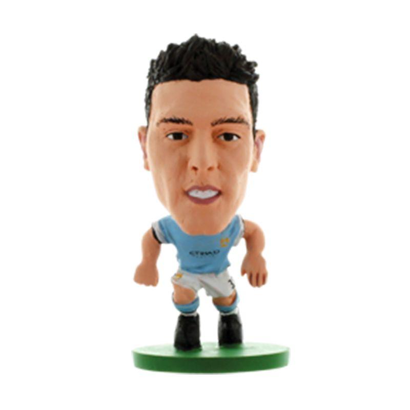 Soccerstarz Man City Stevan Jovetic Mini Figure