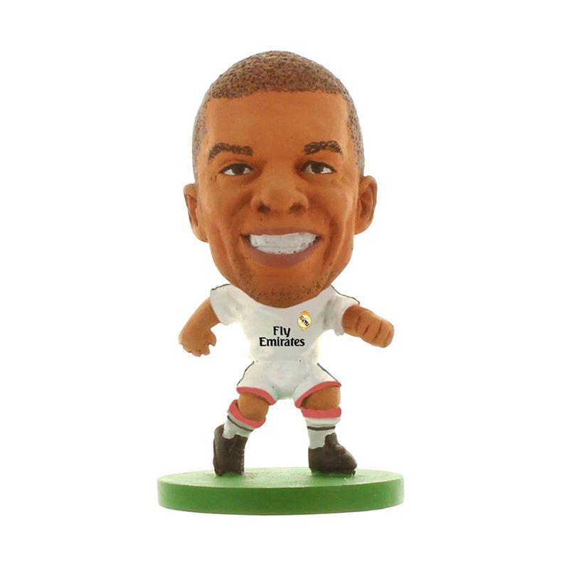 Soccerstarz Real Madrid Pepe Mini Figure