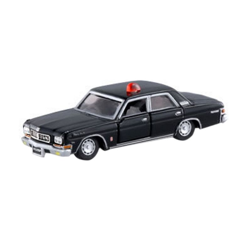 Tomica 124 Limited Nissan President Guard Black Diecast