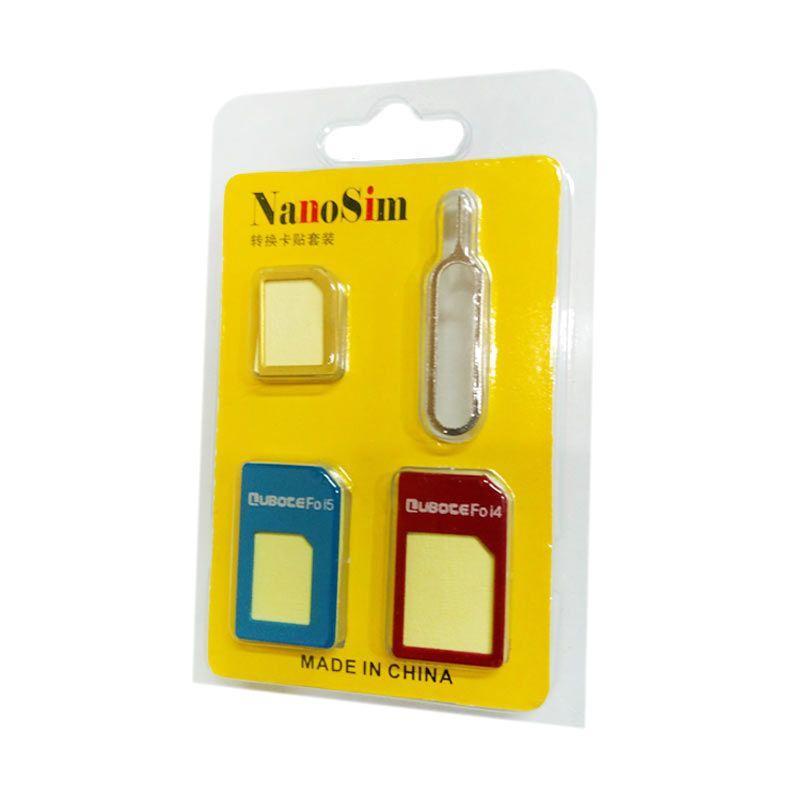 Nano Slim Sim Card Converter