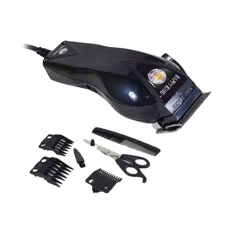 Mesin Potong Rambut-Professional Hair Clipper - Alat Cukur