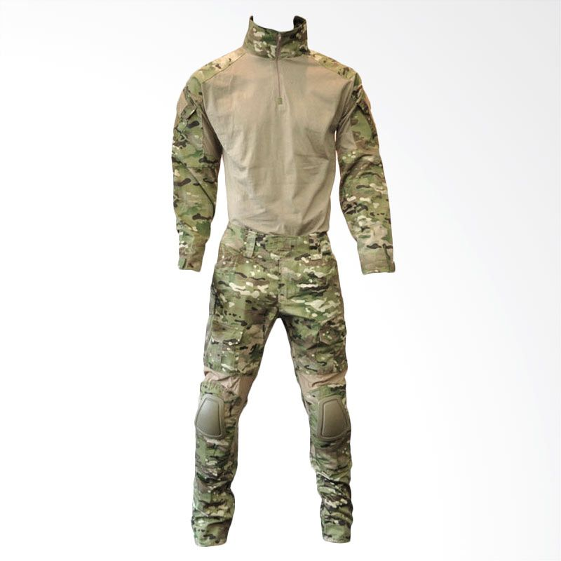 Emerson Multicam Combat Uniform