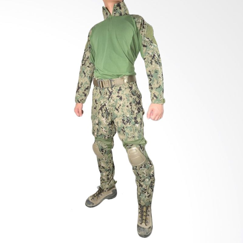 FFI Gen 2 AOR2 Combat Uniform Set [Size M]