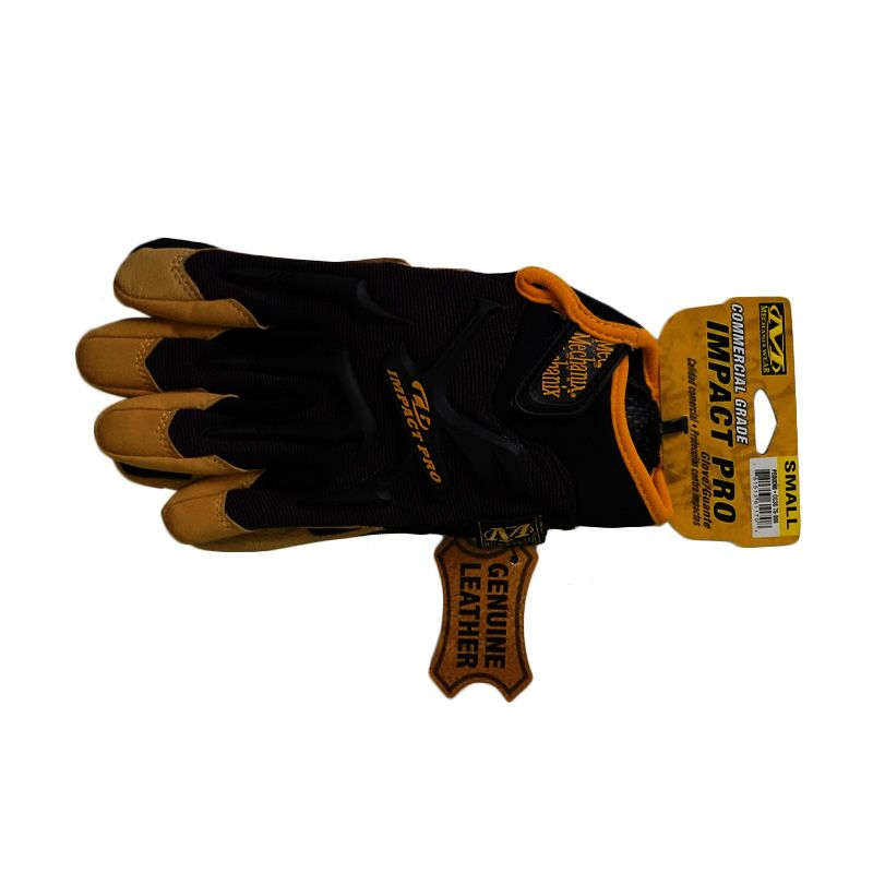 Mechanix Wear CG Impact Pro Gloves Sarung Tangan [Size S]