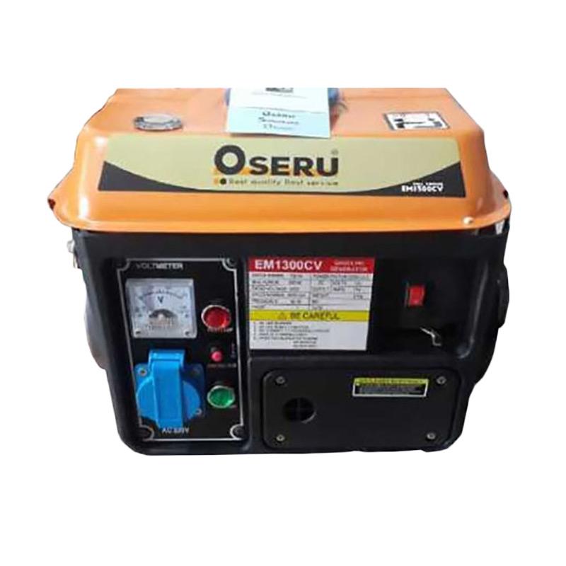 harga OSERU EM-1300CV Genset Portable [850 Watt] Blibli.com
