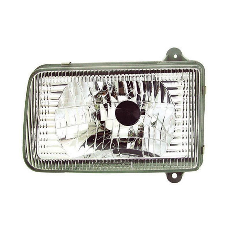 OTOmobil SU-IZ-20-6094-05-6B Crystal Lampu Mobil  for Isuzu Panther 1996-2000 [Left Side]