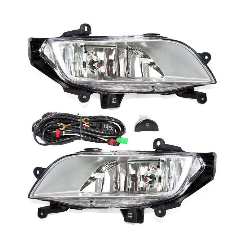 OTOmobil H1 SU-HN-FOG-HY465 Fog Lamp for Hyundai Starex 2010-2011