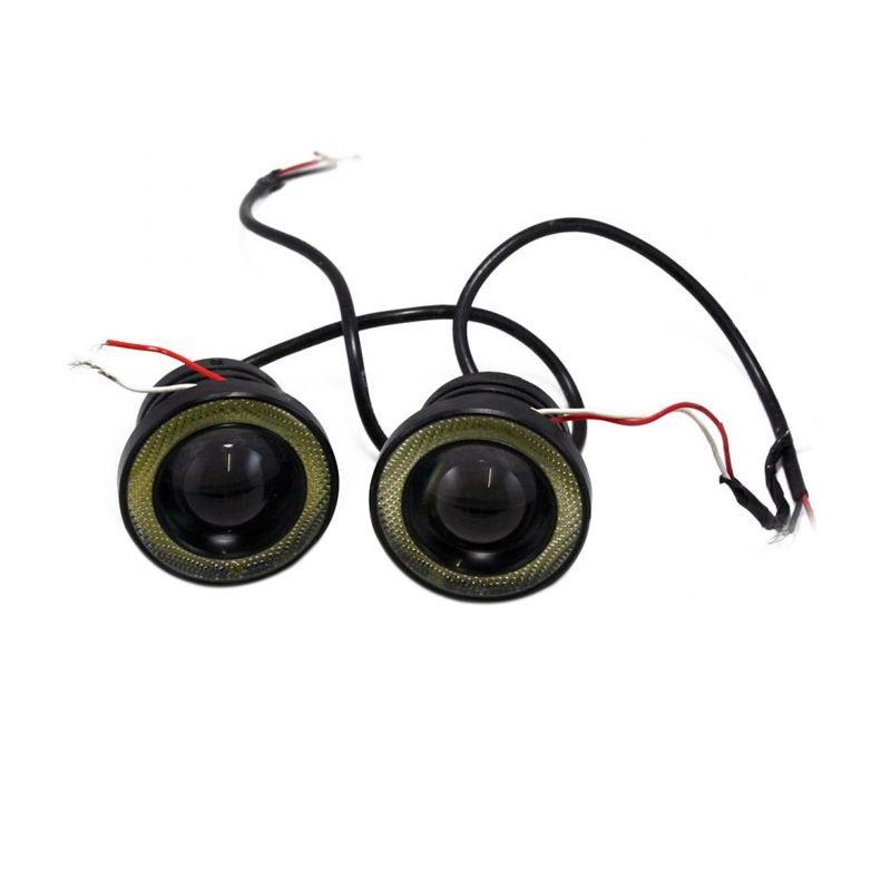OTOmobil AI Angel Eye Fog Lamp [Universal]