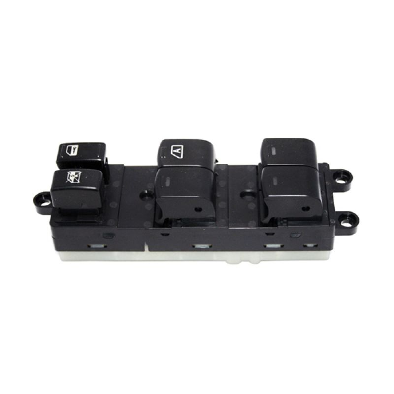 OTOmobil AI-25401-CJ41A Switch Master Power Window for Nissan Grand Livina [2008 or 2011]