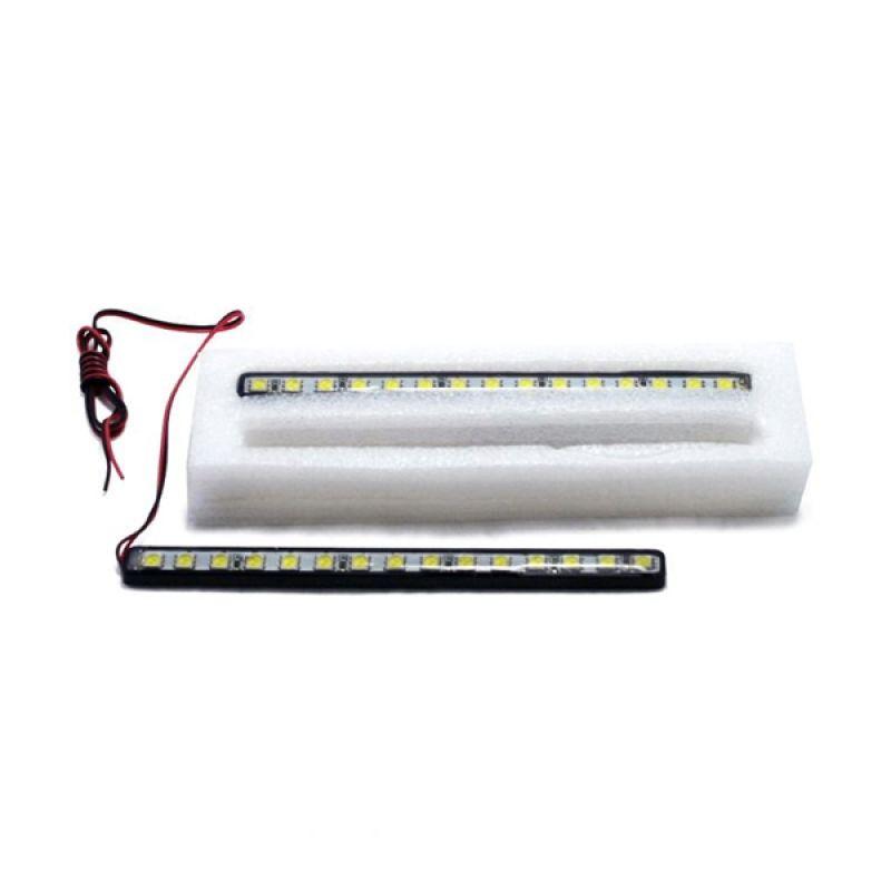 OTOmobil AI-2X9W Lampu Grill LED Aksesoris Mobil