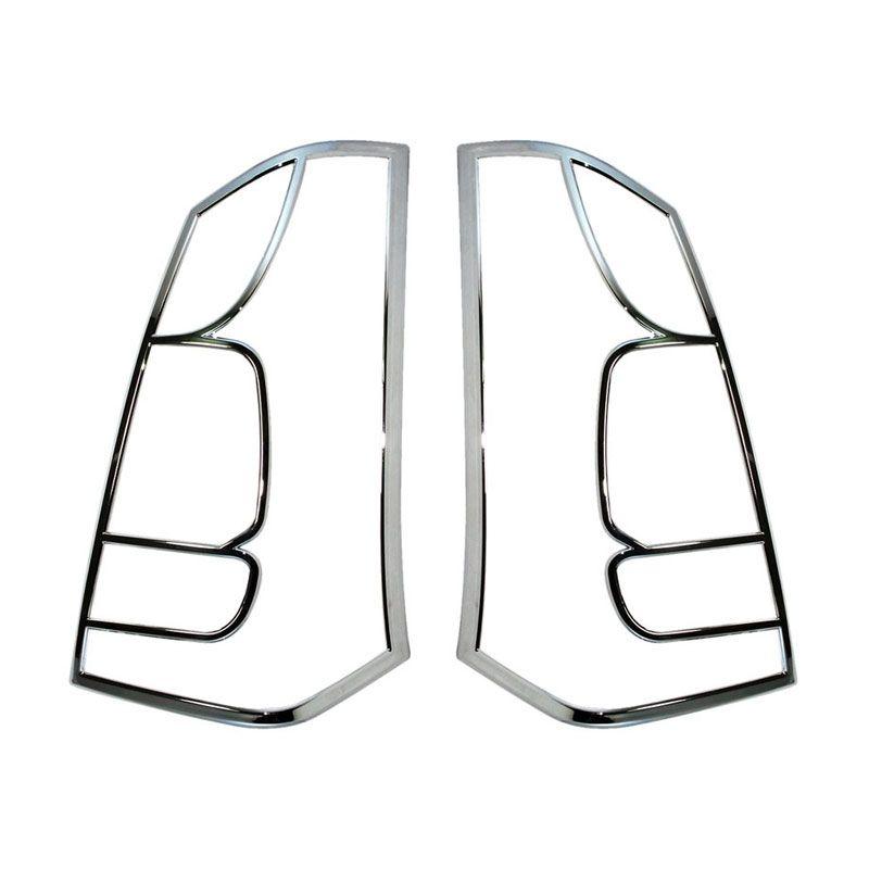OTOmobil AI-CBB-3135 Garnish Belakang for Suzuki Karimun Wagon R