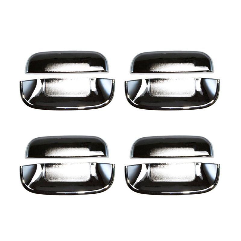 OTOmobil AI-CBB-3139-3140 Door Handle Outer Cover for Suzuki Karimun Wagon R