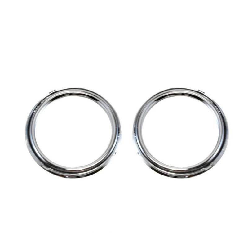 OTOmobil AI-CBB3018 AC Blower Ring Cover for Toyota Etios Toms 2013-2014