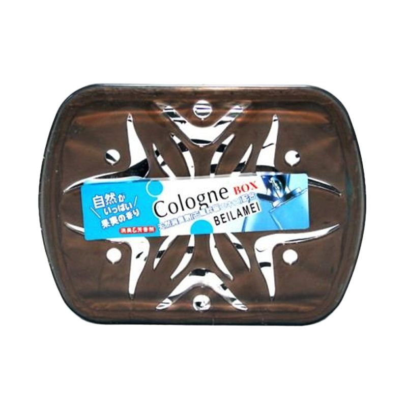 OTOmobil AI Beilamei Cologne Box Parfum Mobil