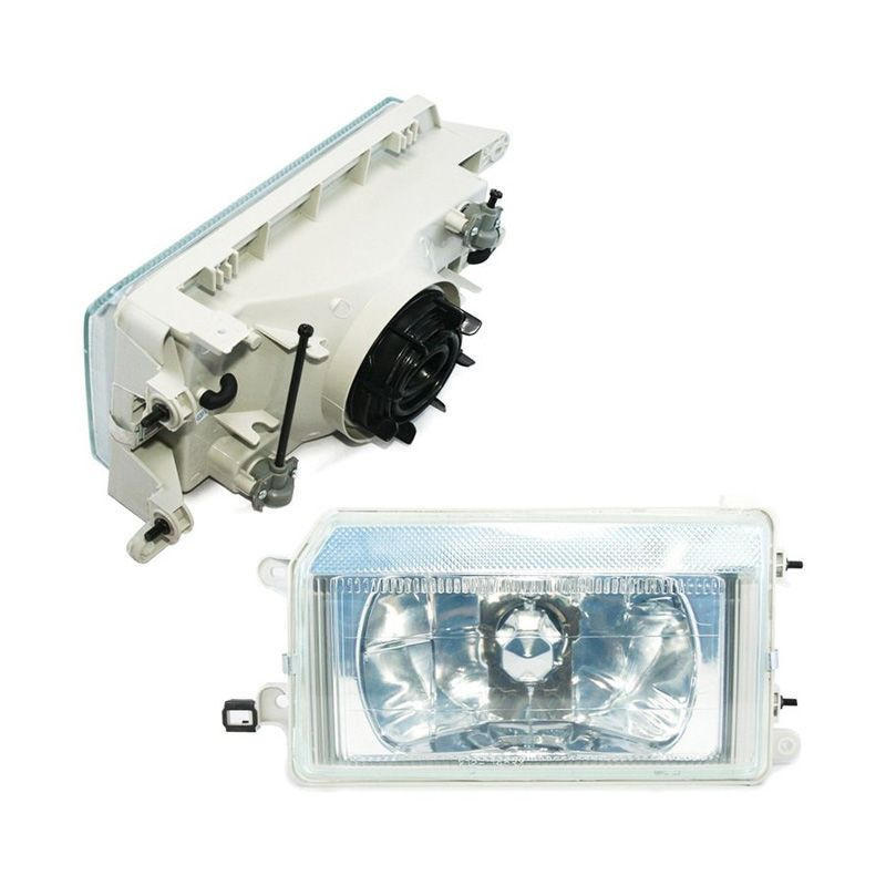OTOmobil AI-CT181 Kristal Lampu Mobil for Toyota Kijang Grand [Front]