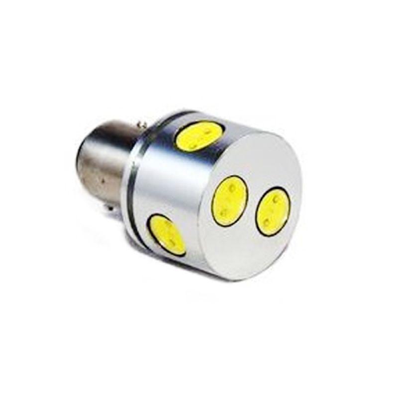 OTOmobil AI-CY021 LED Lampu Mobil [Front/Kaki 2/6 Titik]
