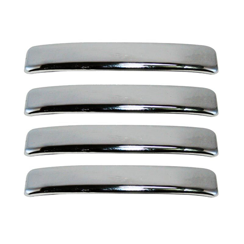 OTOmobil AI Door Guard Chrome for Mitsubishi Kuda 2000
