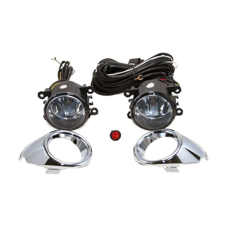 OTOmobil AI-FD232 Fog Lamp for Ford Fiesta [2009 - 2011]
