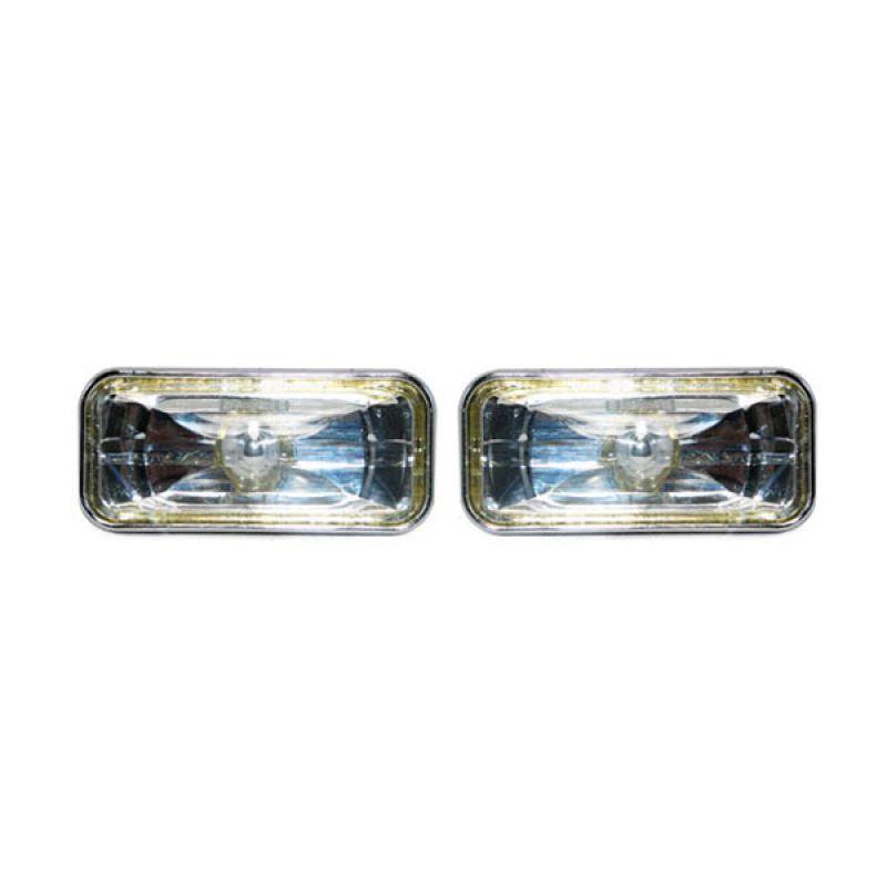 OTOmobil AI-HD-8450B Slide Lamp Rim Universal Lampu Kabut