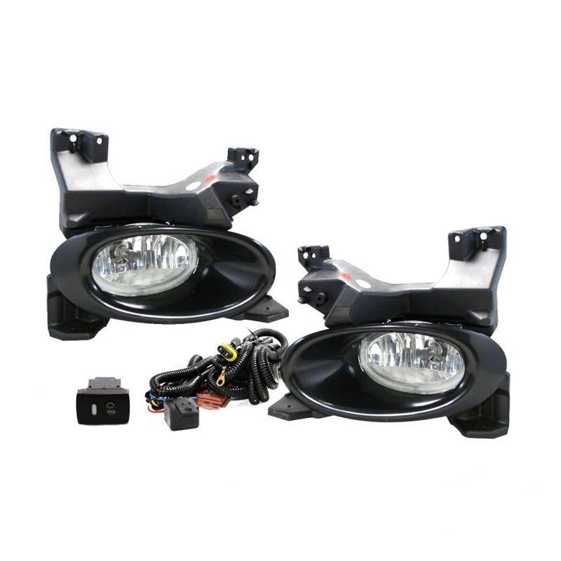 OTOmobil AI-HD0165 Fog Lamp for Honda City [2008 - 2011]