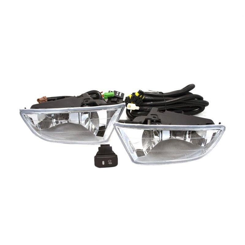 OTOmobil AI-HD4044F White Fog Lamp for Honda City [2006-2007]