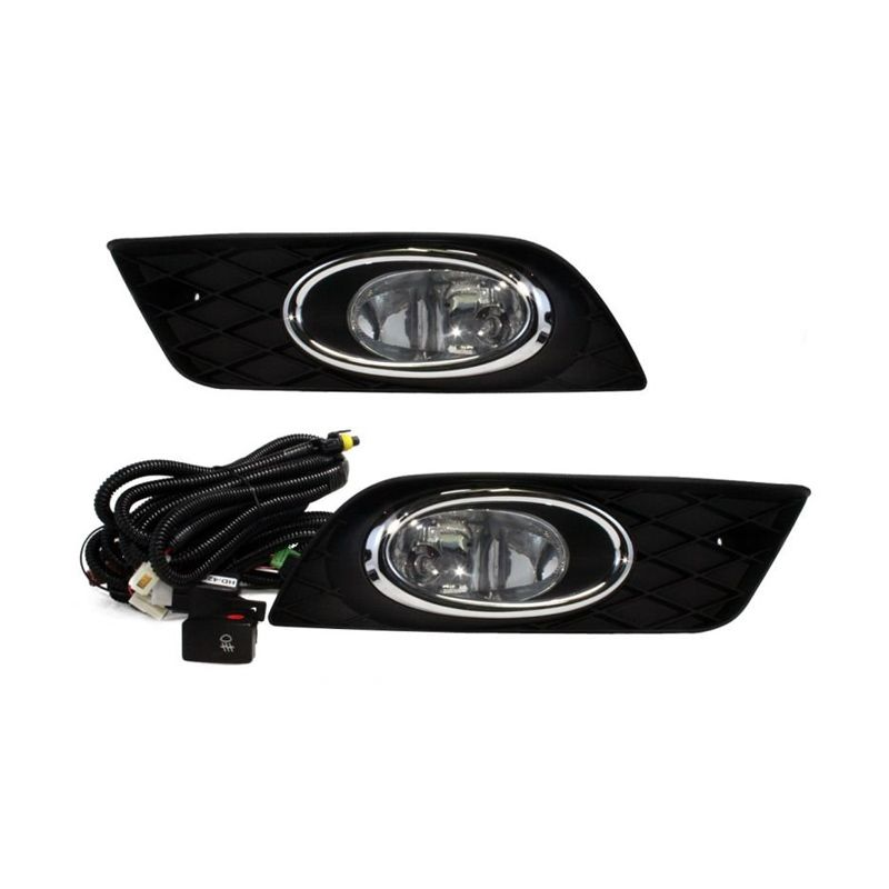 OTOmobil AI-HD426 Fog Lamp for Honda Civic 2012-2014