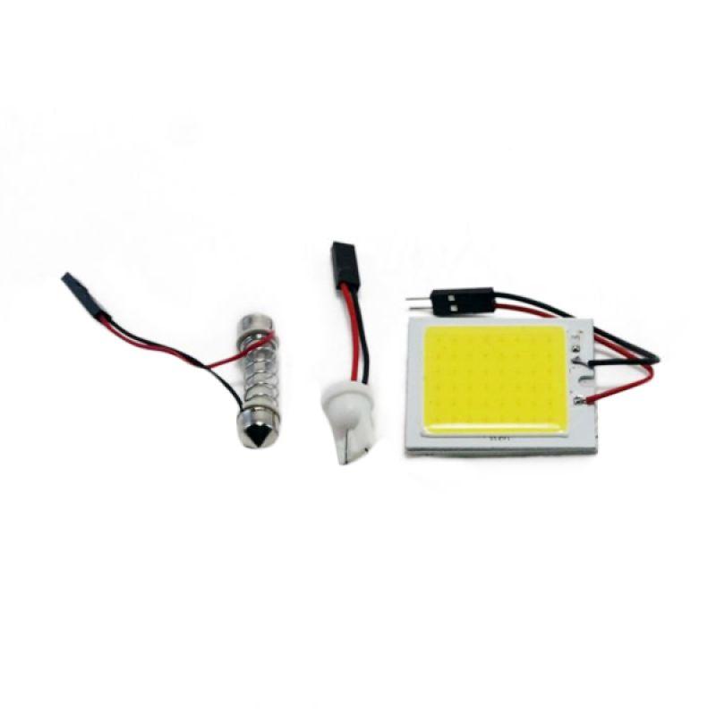 OTOmobil AI Neon Dioda LED Lampu Plafon Universal