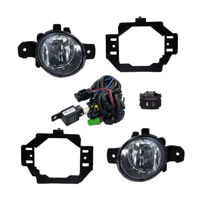 OTOmobil AI-NS200 Fog Lamp for Nissan Livina 2006-2010