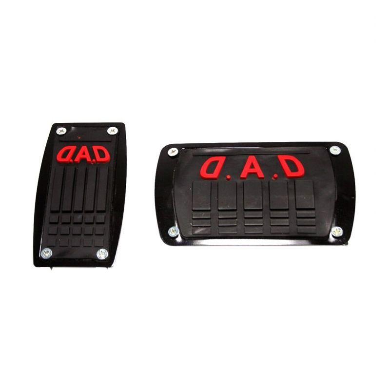 OTOmobil AI DAD Pedal Cover Gas & Rem Mobil Universal