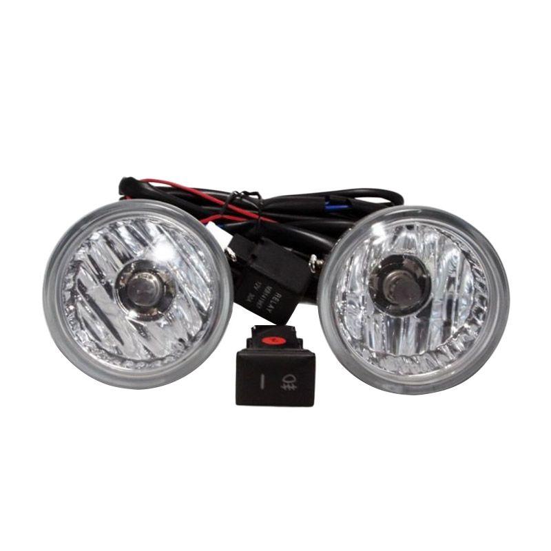 OTOmobil AI-TY020 Fog Lamp for Toyota Rush 2008-2011
