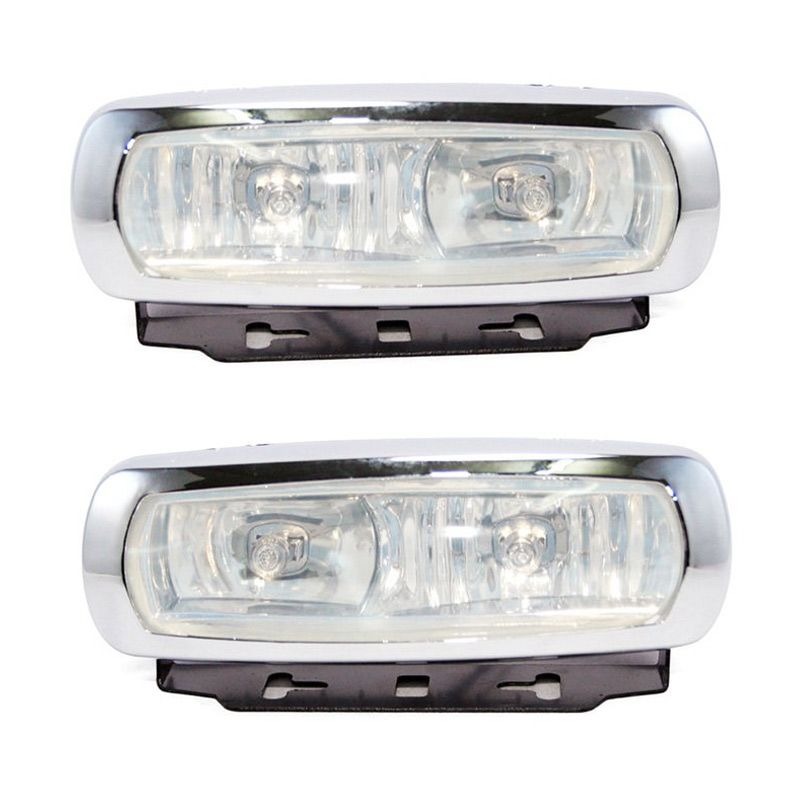 OTOmobil AI-JH-1150C Hyper F Series Universal Fog Lamp Set Lampu Mobil [55 - 85 W]