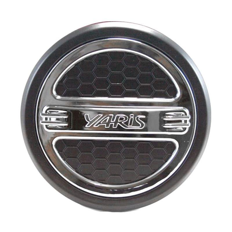 OTOmobil Icon AI-CBB3103 Fuel Tank Cover for Toyota All New Yaris 2014