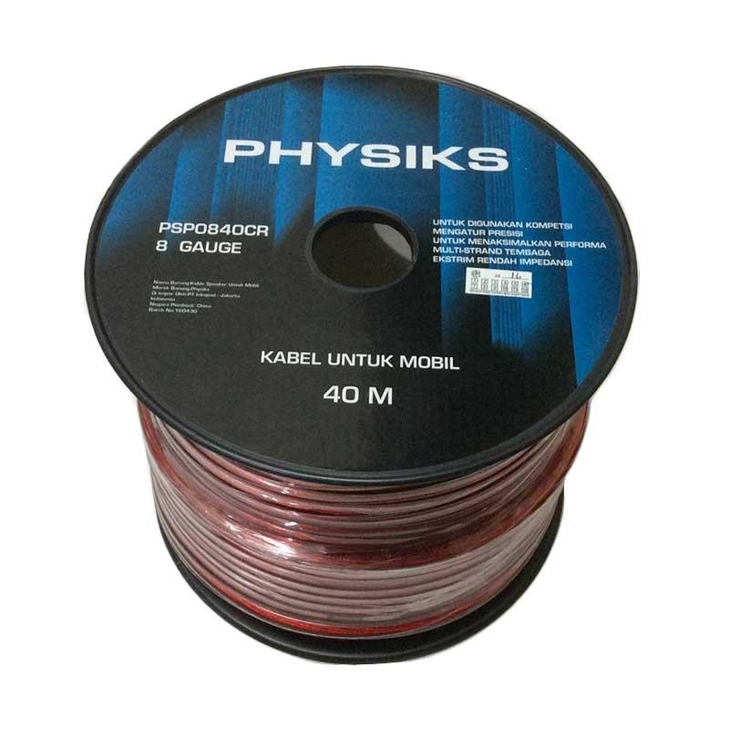 harga OTOmobil Physiks 8AWG Kabel Power Blibli.com