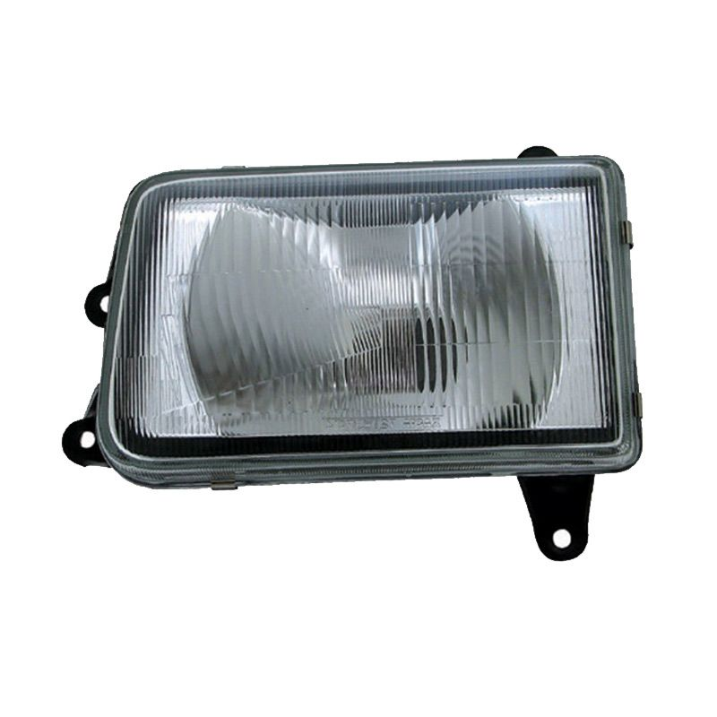 OTOmobil SU-IZ-20-3590-05-6B Standard Head Lamp for Isuzu Panther 1996-2000 [Left Side]
